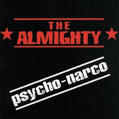 The Almighty Psycho Narco - Interview - Ricky Warwick of Black Star Riders