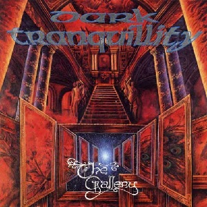 The Gallery album cover - Dark Tranquillity - Swedish Melodeath Kings Remain Enthroned