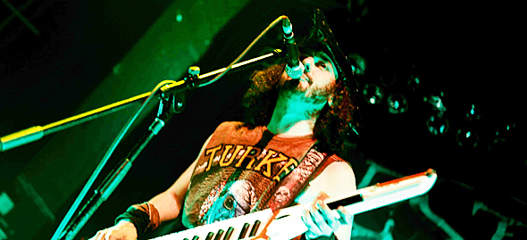 alestorm 2 - Piratefest America 2015 takes NYC over the plank 1-31-15 w/ Alestorm, Swashbuckle, & The Dread Crew of Oddwood