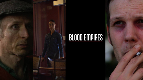 blood empires slide - Blood Empires (Movie Review)