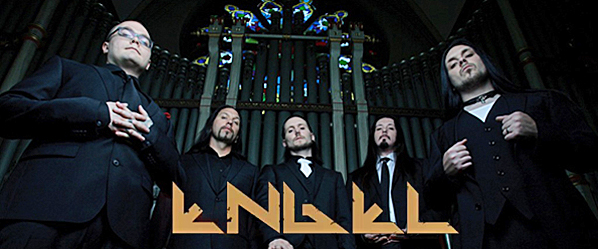 engel slide - Interview - Niclas Engelin of Engel & In Flames
