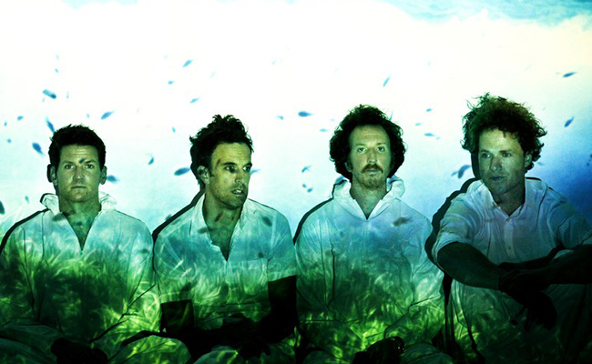 guster 2015 promo 650 - Guster- Evermotion (Album Review)