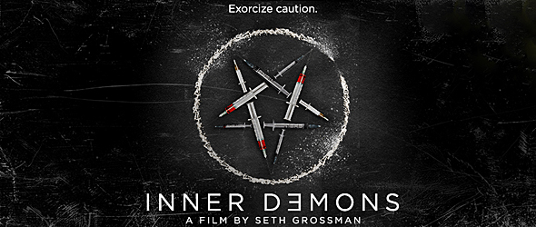 inner demon slide - Inner Demons (Movie Review)