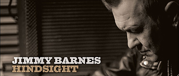 jimmy barnes hindsight1 - Jimmy Barnes – Hindsight (Album Review)