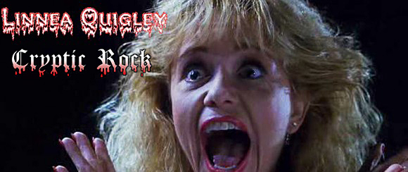 linnea scream cover 2 580x244 - Favorite Horror Movies Revealed: Linnea Quigley