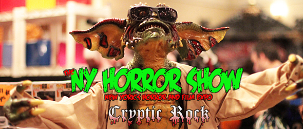 new york horror show slide - The NY Horror Show spooks Long Island 1-16-15 to 1-18-15