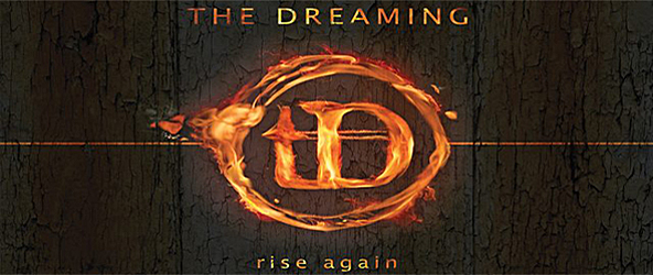 the dreaming1 - The Dreaming - Rise Again (Album Review)