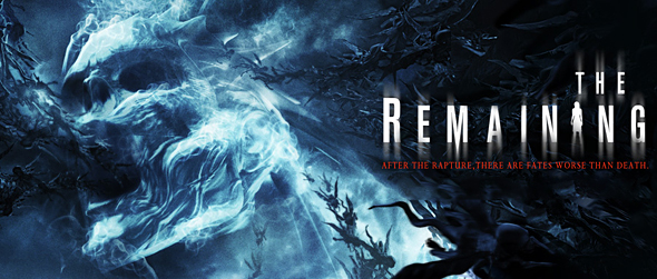 the remaining slide - The Remaining (Movie Review)