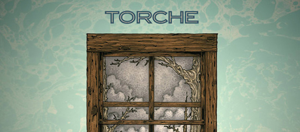 torch restarterlp1 - Torche - Restarter (Album Review)