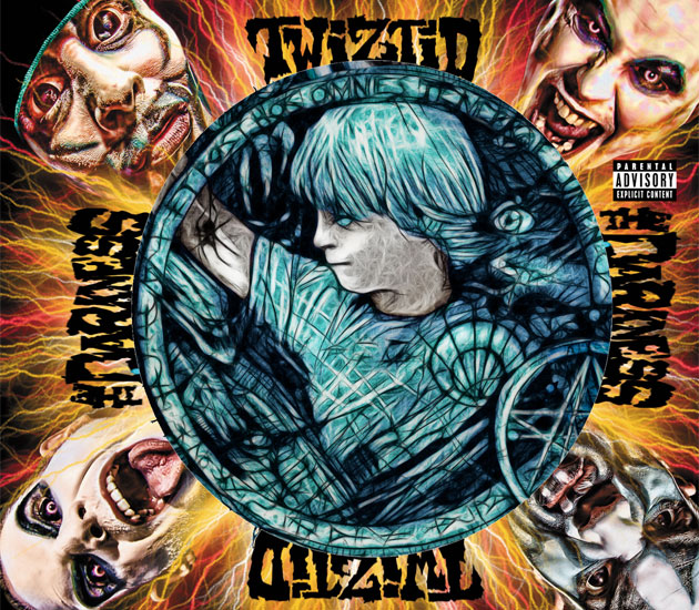 twiztid - CrypticRock Presents: The Best Albums of 2015