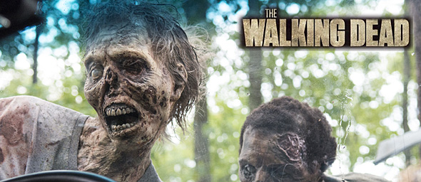walking dead slide - The Walking Dead - What Happened and What's Going On (Season 5 / Episode 9)