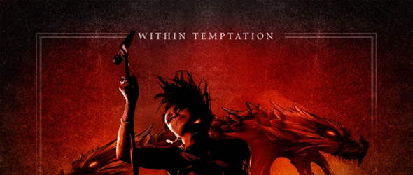 within burn slide - Within Temptation - Let Us Burn – Elements & Hydra Live In Concert (Album Review)