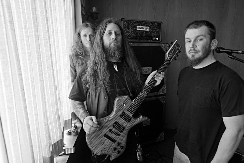 yob - Interview - Mike Scheidt of Yob