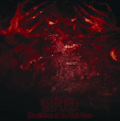 1349   BlackFlame - Interview - Ravn of 1349