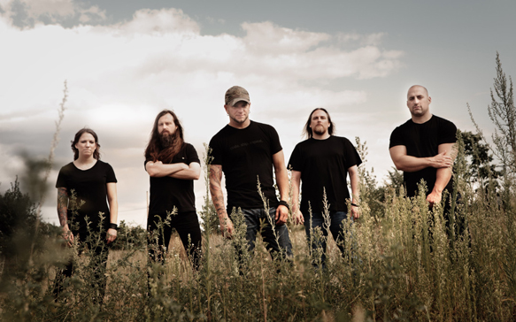 All That Remains Promo 1080x675 - All That Remains - The Order of Things (Album review)