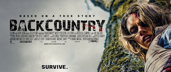 Backcountry e1424103325231 - Backcountry (Movie Review)