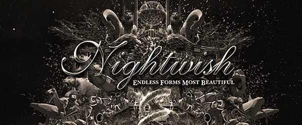 Endless Forms Most Beautiful edited 1 - Nightwish - Endless Forms Most Beautiful (Album Review)