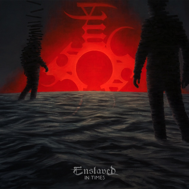 Enslaved In Times - Enslaved - In Times (Album Review)