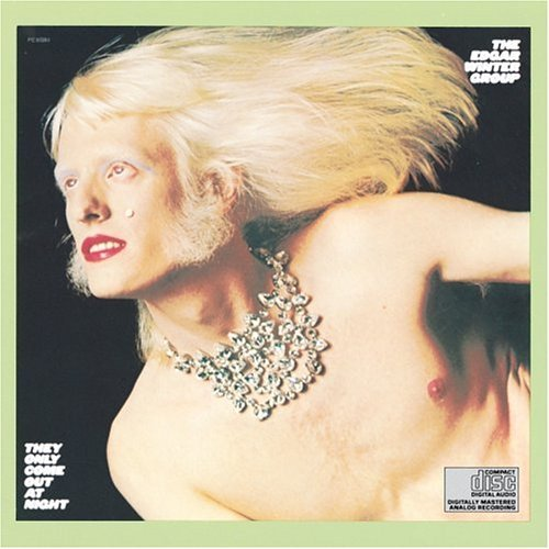Ewgroup - Interview - Edgar Winter