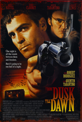From Dusk Till Dawn - Favorite Horror Movies Revealed: Blake Allison of Devour the Day