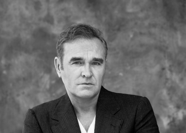 Morrissey 2014 620x445 - Morrissey - World Peace Is None of Your Business (Album Review)