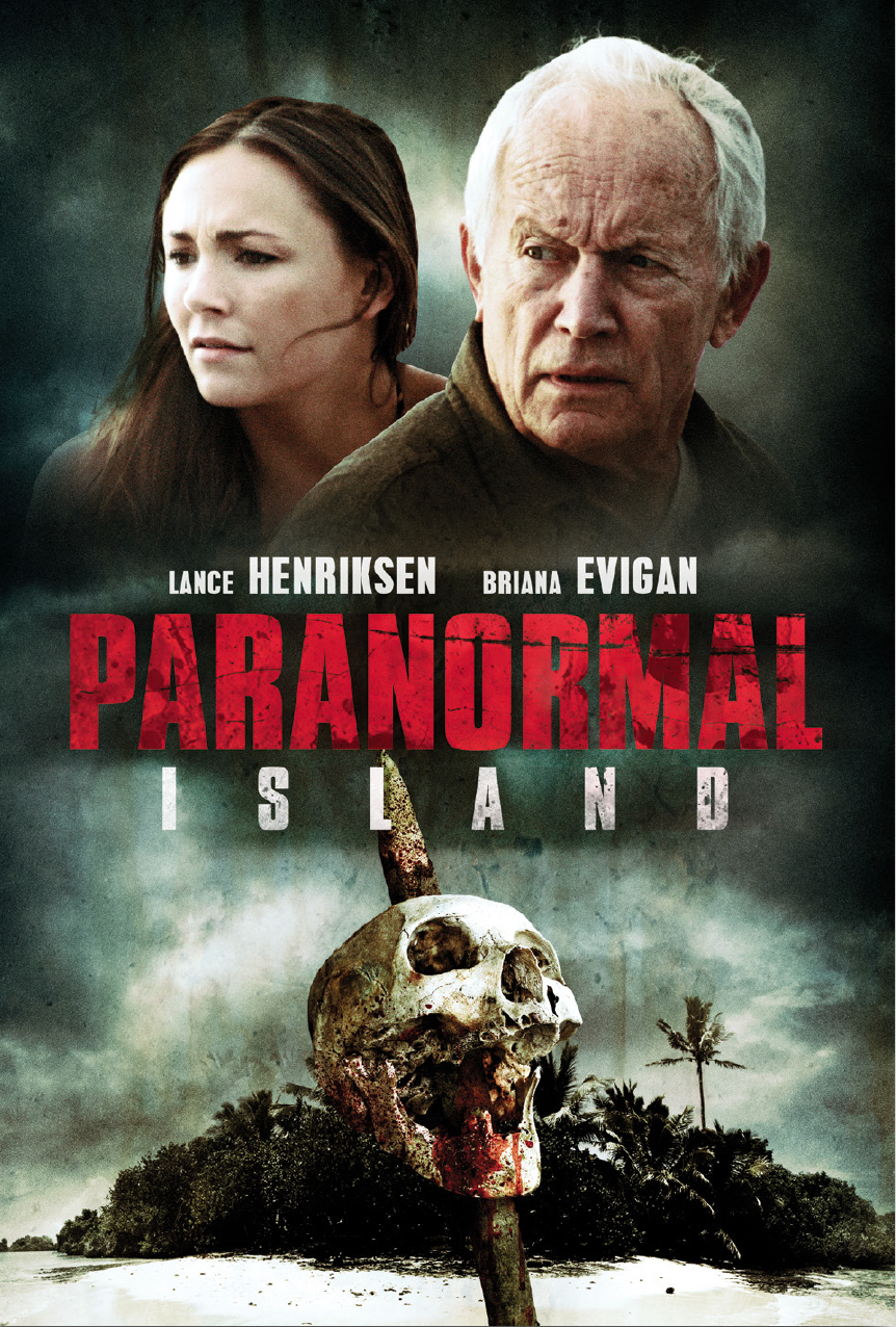 Paranormal Island - Paranormal Island (Movie Review)