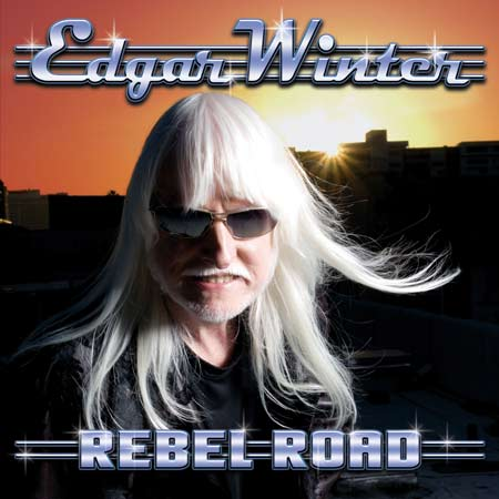 Rebel Cover 400x400 - Interview - Edgar Winter
