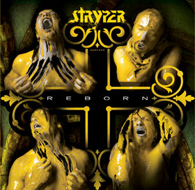 Reborn   Stryper - Interview - Michael Sweet of Sweet & Lynch and Stryper