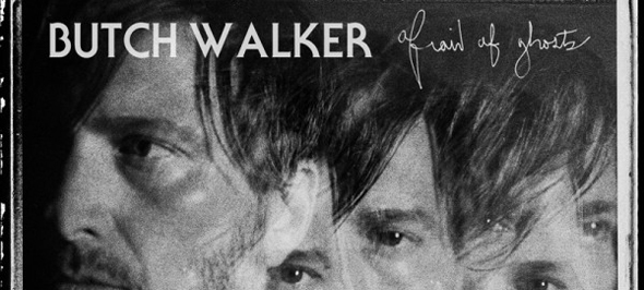butch walker 11 - Butch Walker - Afraid Of Ghosts (Album Review)