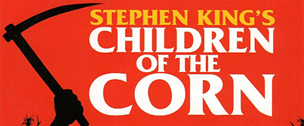 children big slide - This Week in Horror Movie History - Children of the Corn (1984)