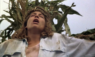 children of the corn - This Week in Horror Movie History - Children of the Corn (1984)