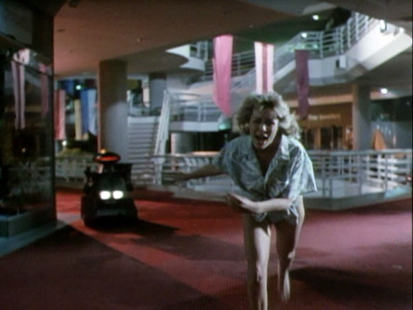 chopping mall remake - This Week in Horror Movie History - Chopping Mall (1986)