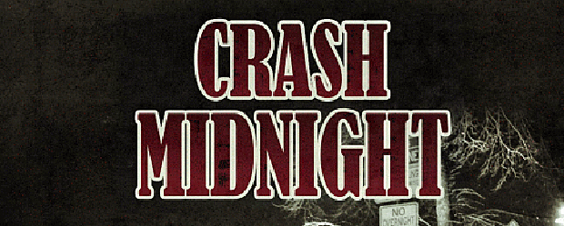 crash midnight   lost in the city - Crash Midnight - Lost in the City (Album Review)
