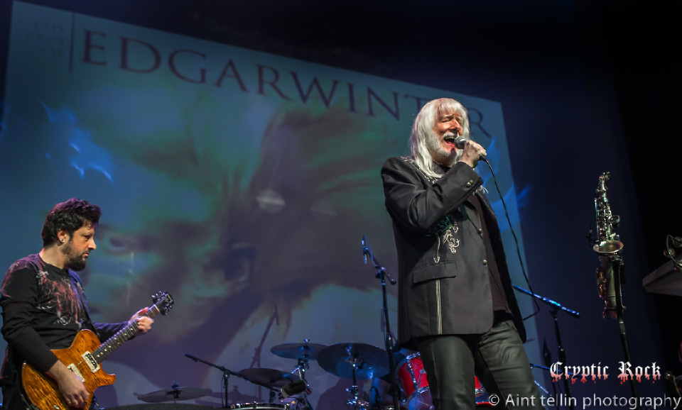 edgar winter 0013cr - Interview - Edgar Winter