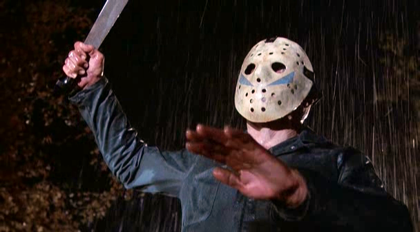 friday 1 - Friday the 13th: A New Beginning celebrates 30th anniversary