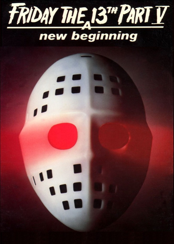 friday the 13th new poster 728x1024 - Friday the 13th: A New Beginning celebrates 30th anniversary