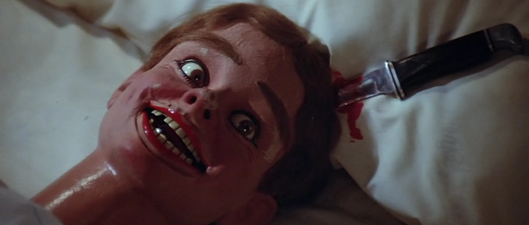 funhouse 2 - This Week in Horror Movie History - The Funhouse (1981)