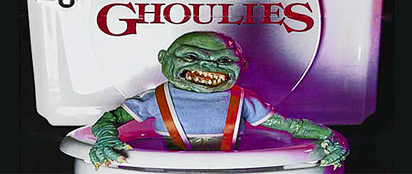 ghoulies slide edited 1 - Creature Feature Ghoulies celebrates 30th anniversary
