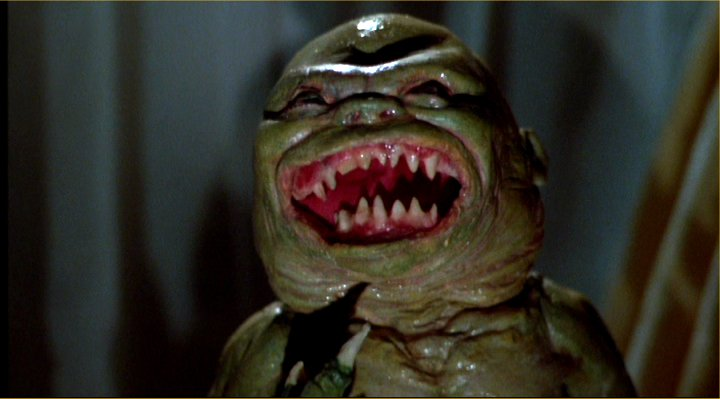 ghoulies1 - Creature Feature Ghoulies celebrates 30th anniversary