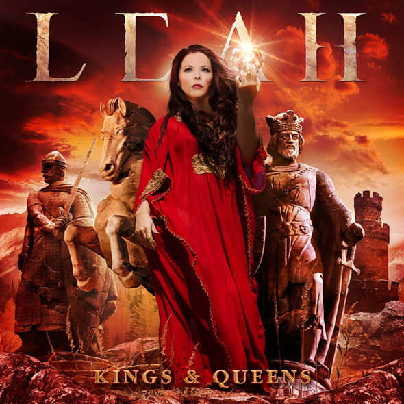 leah - LEAH - Kings and Queens (Album Review)