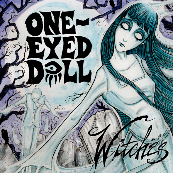 one eyed doll - One-Eyed Doll - Witches (Album Review)