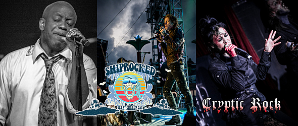 shiprocked day 4 - ShipRocked winds down with a bang w/ Buckcherry, Andrew W.K., Lacuna Coil, & Living Colour