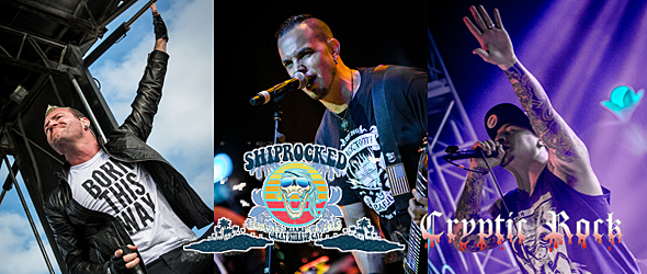shiprocked slide - ShipRocked smooth sailing 2-2-15 to 2-3-15 w/ Limp Bizkit, Filter, P.O.D., Tremonti, Lacuna Coil, Buckcherry, & more