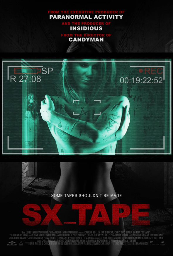 sxtape xlg - Sx_Tape (Movie Review)