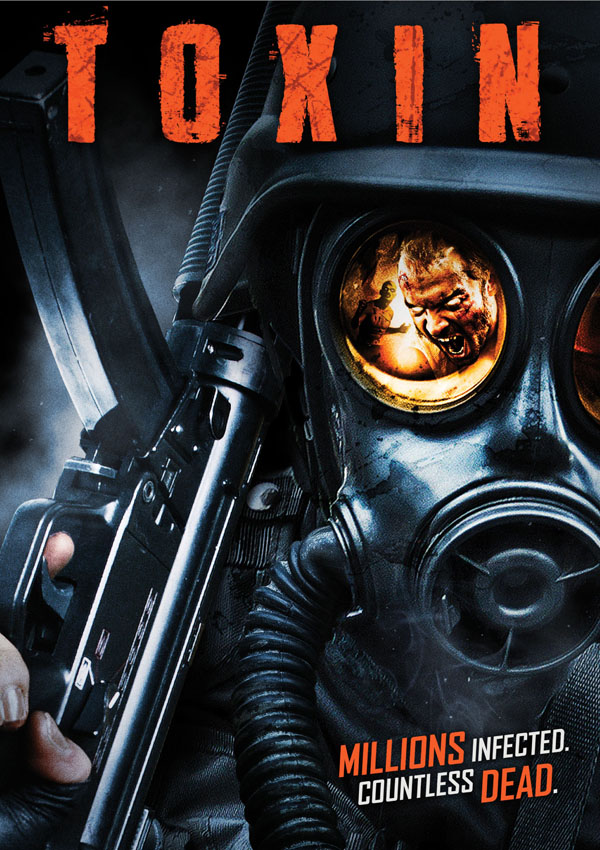 toxin - Toxin 3D (Movie Review)