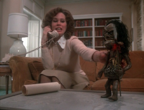 triology 2 - Trilogy of Terror still terrorizing 40 years later