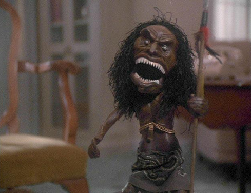 triology 3 edited - Trilogy of Terror still terrorizing 40 years later