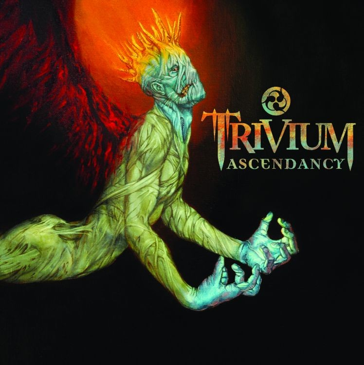 trivium ascendancy 1 - Trivium still climbing 10 years after Ascendancy