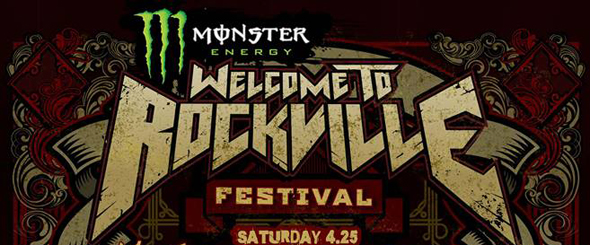 welcometorockville2015poster1 - Monster Energy Welcome To Rockville set for April 25th-26th in Jacksonville, FL