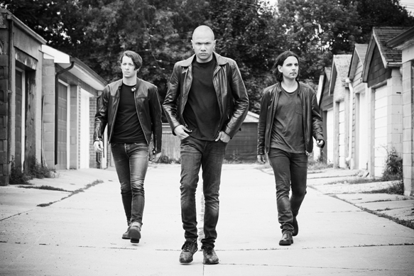 127 danko jones by dustin rabin - Danko Jones - Fire Music (Album Review)